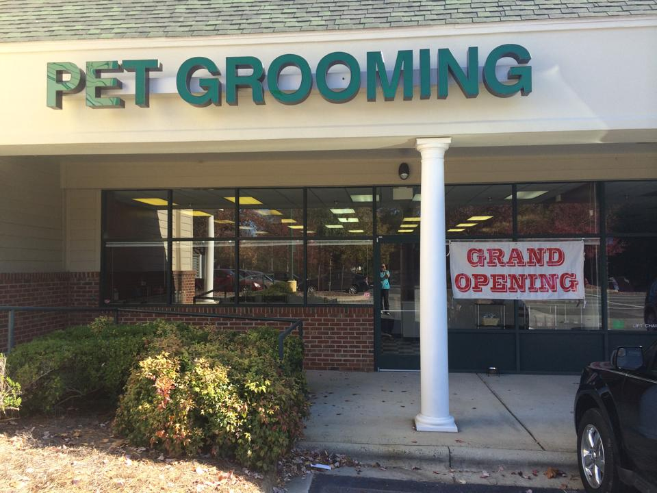 919 968 6000 hair of the dog pet grooming salon pet grooming in chapel hill solutioingenieria Image collections